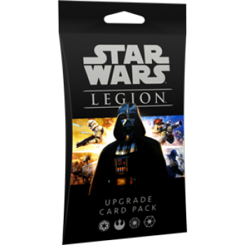 Star Wars Legion: Upgrade Card Pack - EN - Fantasy Flight Games