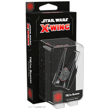 Star Wars X-Wing: TIE/vn Silencer Expansion Pack