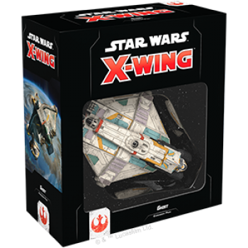 Star Wars X-Wing 2nd Edition Ghost Expansion Pack - DE