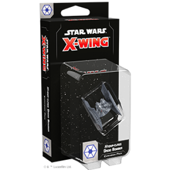 Star Wars X-Wing: Hyena-class Droid Bomber Expansion Pack - EN
