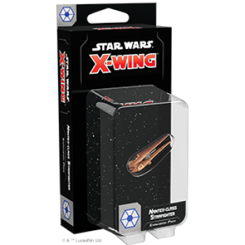 Star Wars X-Wing: Sternenjäger der Nantex-Klasse - Expansion Pack - DE