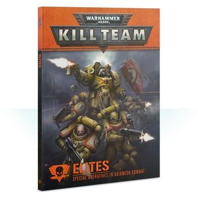 Kill Team: Elites (Englisch) - Games Workshop