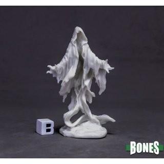 Death Shroud - Bones - Reaper Miniatures
