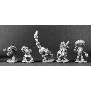 Warlord Familiars IV - Reaper Miniatures