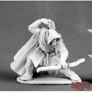 Mason Thornwarden, Ranger - Reaper Miniatures