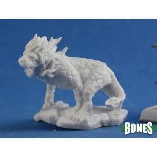 Hell Cat - Bones - Reaper Miniatures