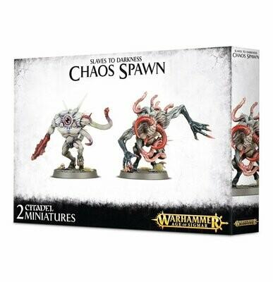 CHAOS SPAWN - Warhammer Age of Sigmar - Games Workshop