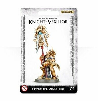 MO: STORMCAST ETERNALS KNIGHT-VEXILLOR - Warhammer Age of Sigmar - Games Workshop
