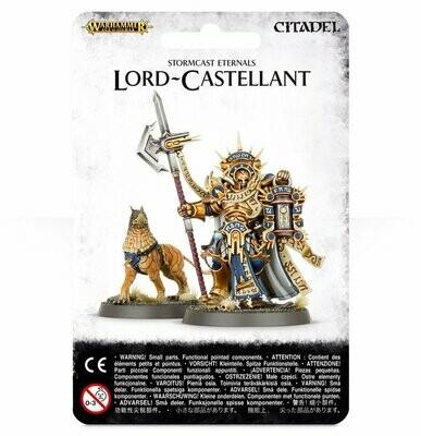 STORMCAST ETERNALS LORD-CASTELLANT - Warhammer Age of Sigmar - Games Workshop