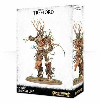 SYLVANETH TREELORD - Warhammer Age of Sigmar- Games Workshop
