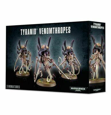 Tyraniden Venomthropes Tyranid - Warhammer 40.000 - Games Workshop