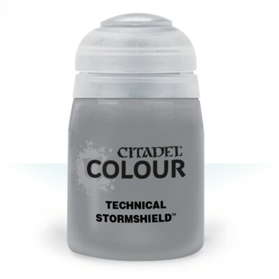 TECHNICAL: STORMSHIELD (24ML) - Citadel - Games Workshop