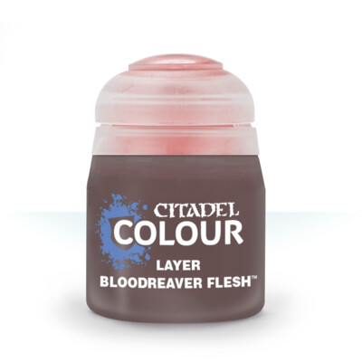 LAYER: BLOODREAVER FLESH (12ML) - Citadel Layer - Games Workshop