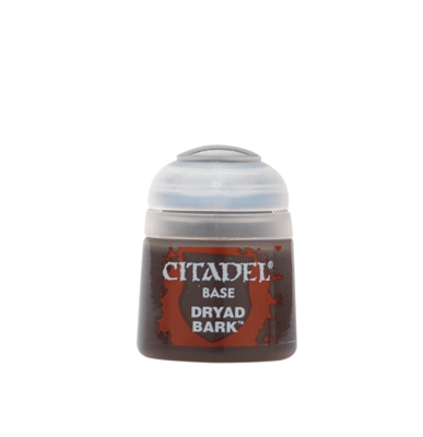 Dryad Bark - Citadel - Games Workshop