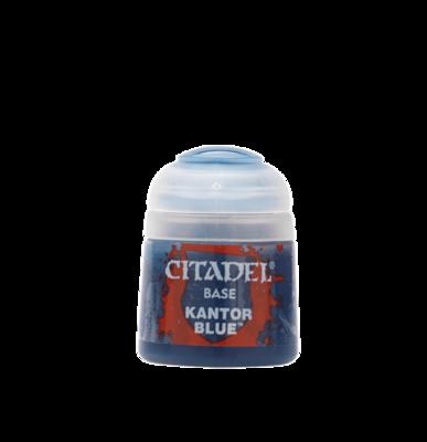 Kantor Blue - Citadel - Games Workshop