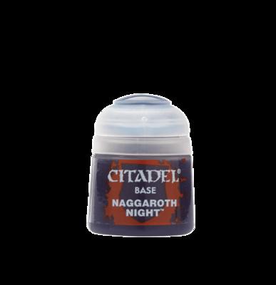 Naggaroth Night - Citadel - Games Workshop
