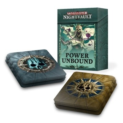 Warhammer Underworlds: Power Unbound (Englisch) - Games Workshop