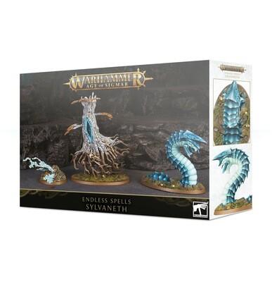 Endloszauber: Sylvaneth Endless Spells - Warhammer Age of Sigmar- Games Workshop