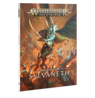 Battletome: Sylvaneth (Deutsch Softcover) - Warhammer Age of Sigmar- Games Workshop
