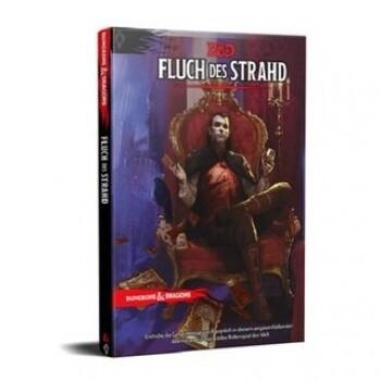 Dungeons & Dragons - Fluch des Strahd - DE