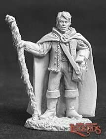 Marcus Starsong - Reaper Miniatures