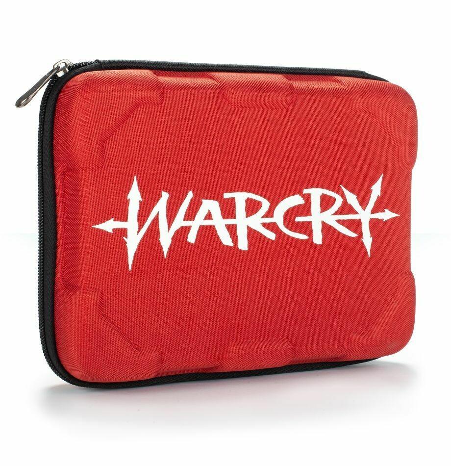 Warcry-Tragetasche - Warhammer - Games Workshop