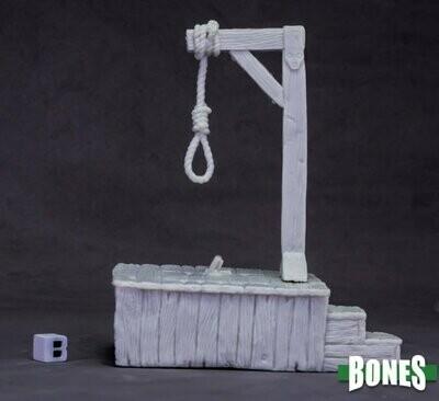 Hangman's Gibbet - Bones - Reaper Miniatures