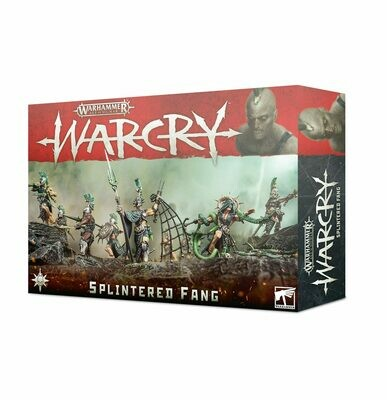Warcry Splintered Fang - Warhammer - Games Workshop