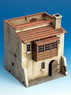 Cabaña Berreta - Freebooter's Fate - Zubehör