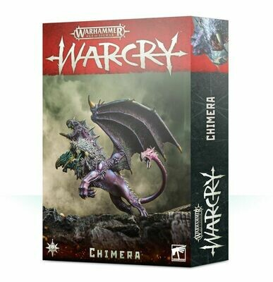 MO: Chimera - Warcry - Warhammer - Games Workshop