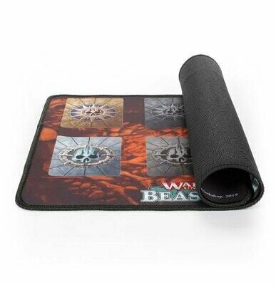 Beastgrave Playmat Spielmatte - Warhammer Underworld - Games Workshop