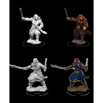 D&D Nolzur's Marvelous Miniatures - Bandits