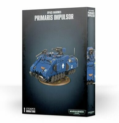SPACE MARINES Primaris Impulsor - Warhammer 40.000 - Games Workshop