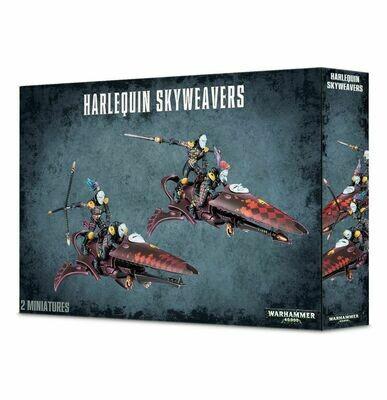 Harlequin Skyweavers - Warhammer 40.000 - Games Workshop
