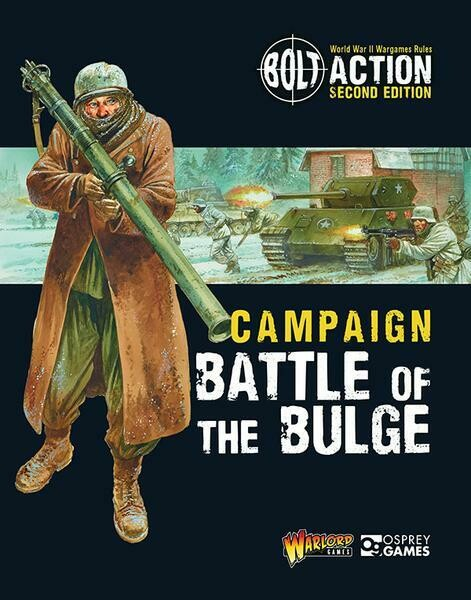 Campaign: Battle of the Bulge - Bolt Action