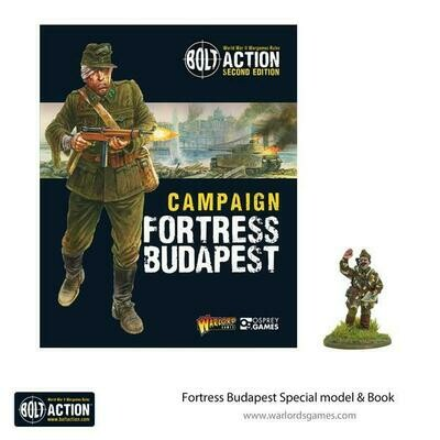 Campaign Fortress Budapest - Bolt Action