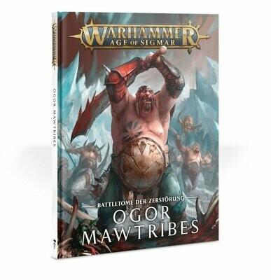 Battletome: Ogor Mawtribes - Ogor Mawtribes - Warhammer Age of Sigmar - Games Workshop