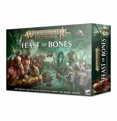 Knochenschmaus Feast of Bones (English) - Ogor Mawtribes - Warhammer Age of Sigmar - Games Workshop