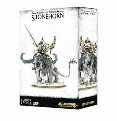 MO: Thundertusk Beastriders - Ogor Mawtribes - Warhammer Age of Sigmar - Games Workshop