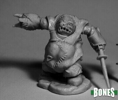 Gutrags, Stitch Golem - Reaper Bones