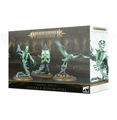 Endloszauber der Ossiarch Bonereapers Endless Spells - Warhammer Age of Sigmar - Games Workshop