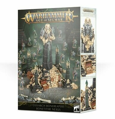 Bone-tithe Nexus - Ossiarch Bonereapers - Warhammer Age of Sigmar - Games Workshop