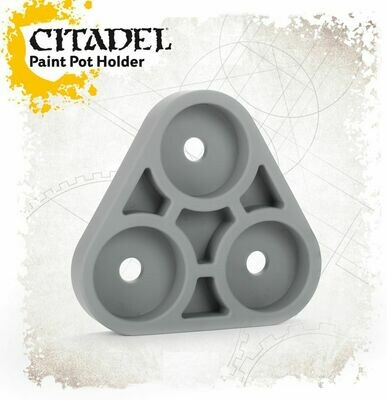 Citadel-Colour-Farbtöpfchenhalter Paint Pot Holder - Games Workshop