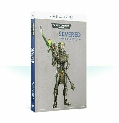 Severed (Paperback) (Englisch) - Black Library - Games Workshop