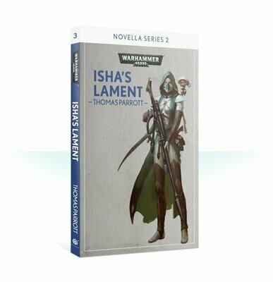 Isha's Lament (Paperback) (Englisch) - Black Library - Games Workshop