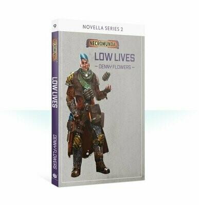 Low Lives (Paperback) (Englisch) - Black Library - Games Workshop