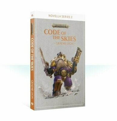Code of the Skies (Paperback) (Englisch) - Black Library - Games Workshop