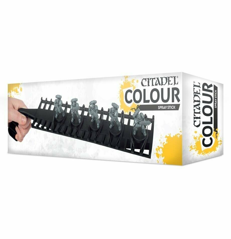 Citadel-Colour-Grundierstab Spray Stick - Games Workshop