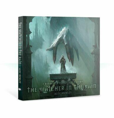 The Watcher in the Rain (CD) (Englisch) - Black Library - Games Workshop