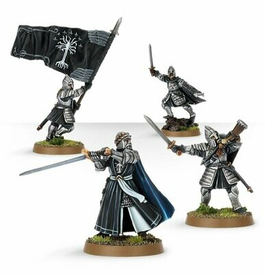 MO: LOTR: Kommandoeinheit von Gondor™ - Lord of the Rings - Games Workshop